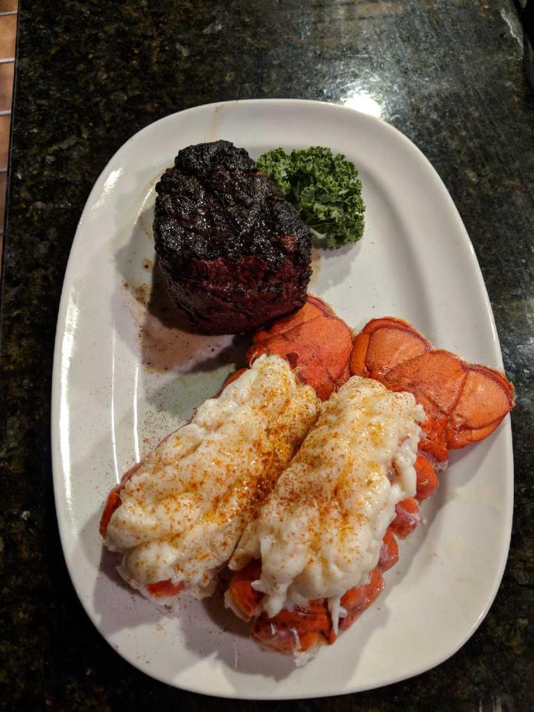 Gallery – The Backyard Steak Pit