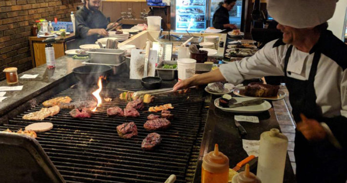 The Backyard Steak Pit – Gurnee, IL Steakhouse & Seafood